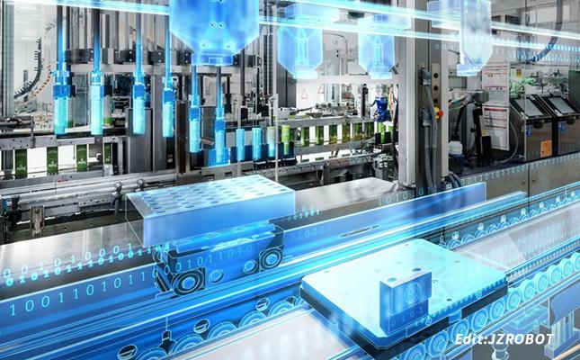 工业自动化系统集成