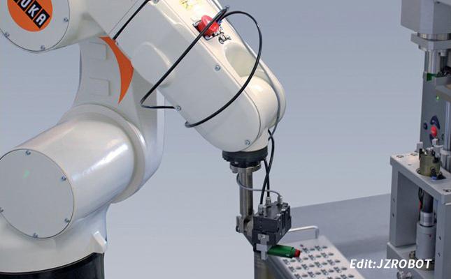自动化机械设备制造