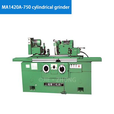 MA1420A-750 cylindrical grinder