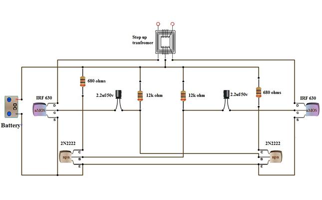 plc與變頻器接線圖