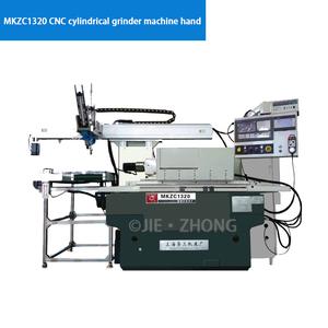 MKZC1320 CNC cylindrical grinder machine hand