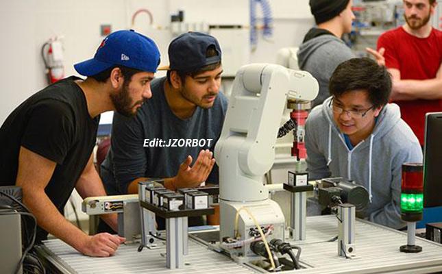 機械制造自動化技術