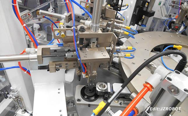 機械工程及其自動化