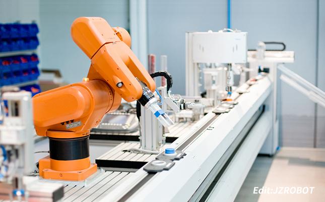 自动化仪器仪表