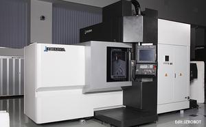 立式加工中心的操作使用指南及适合加工的零件