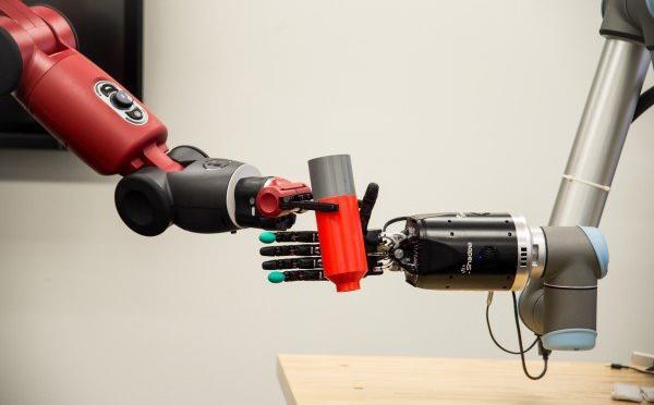 自动化机械手