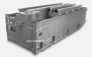 机床铸铁是什么 机床铸件的材料有什么讲究