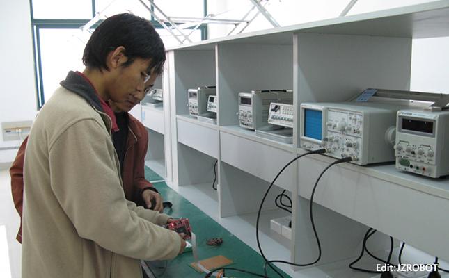 电力电子与电力传动