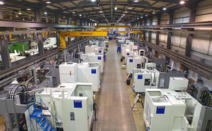 自动生产线技术 自动生产线组成 机床自动生产线