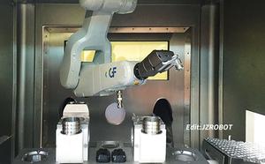 小型机械手臂 应用最广泛的自动化机械装置