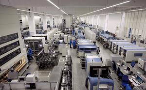 深圳自动化设备厂家有哪些?深圳流水线工作台是什么?
