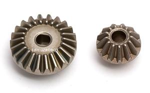 伞型齿轮的使用方法有哪些 圆锥齿轮的特点