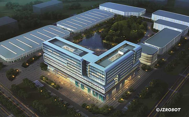 南京埃斯顿自动化股份有限企业