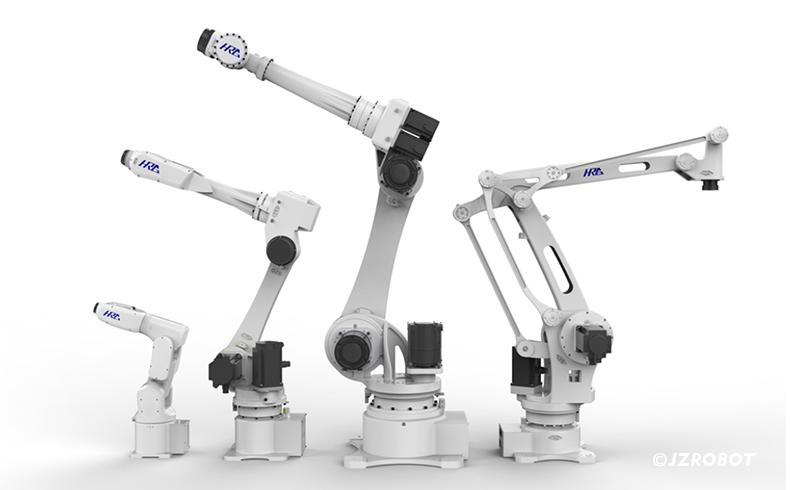 哈工大机器人集团有限企业