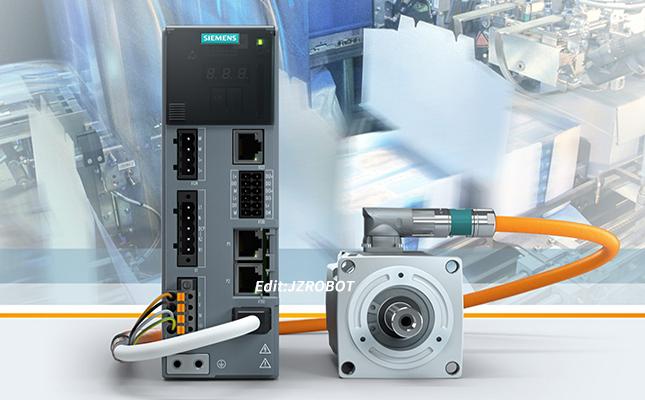 交流伺服运动控制系统 工作原理是什么