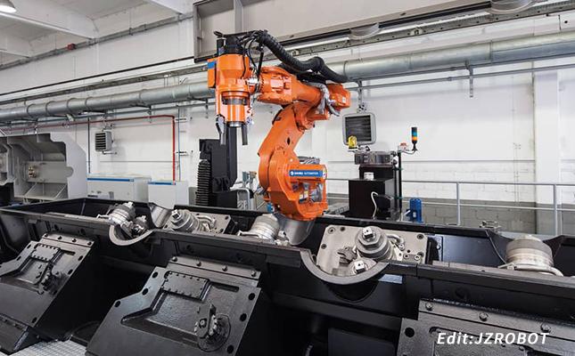 自动化产品的分类 工业自动化的发展前景