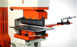 数控冲床送料机的工作原理及主要功能先容