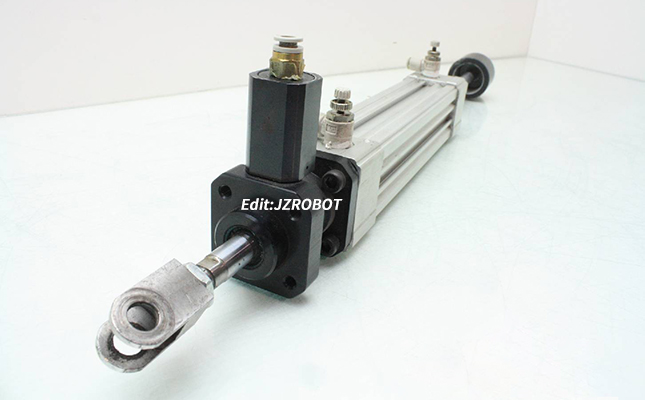 气缸选型的方法 气缸行程可以调节吗
