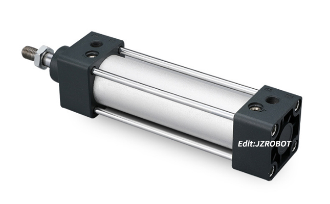 标准气缸 应用最广泛的圆筒形金属机件